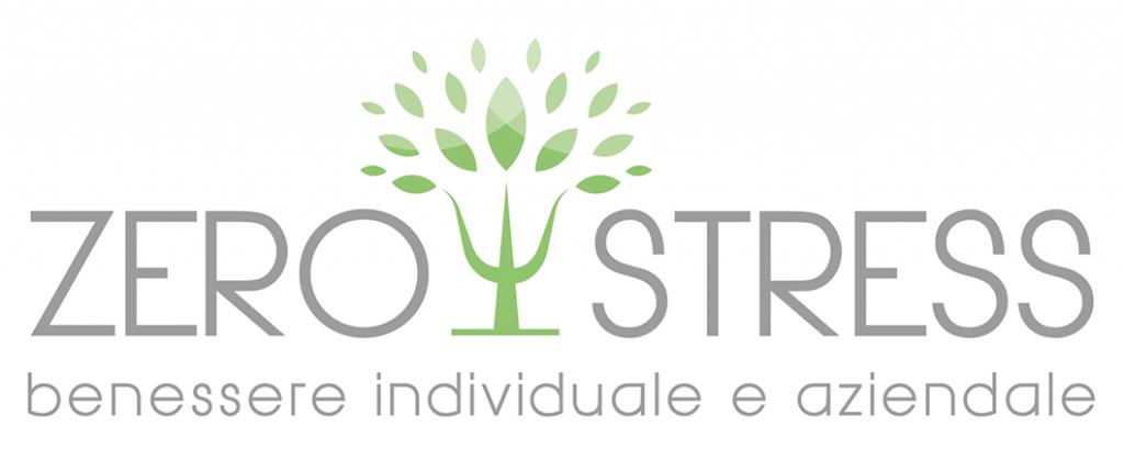 logo zero stress - elvira ripamonti